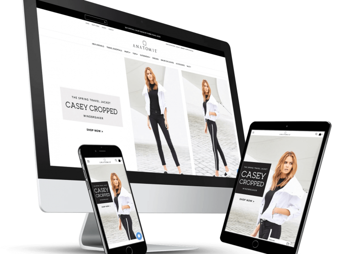 Shopify Product Page Design