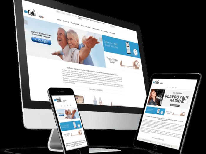 NopCommerce Webmasters