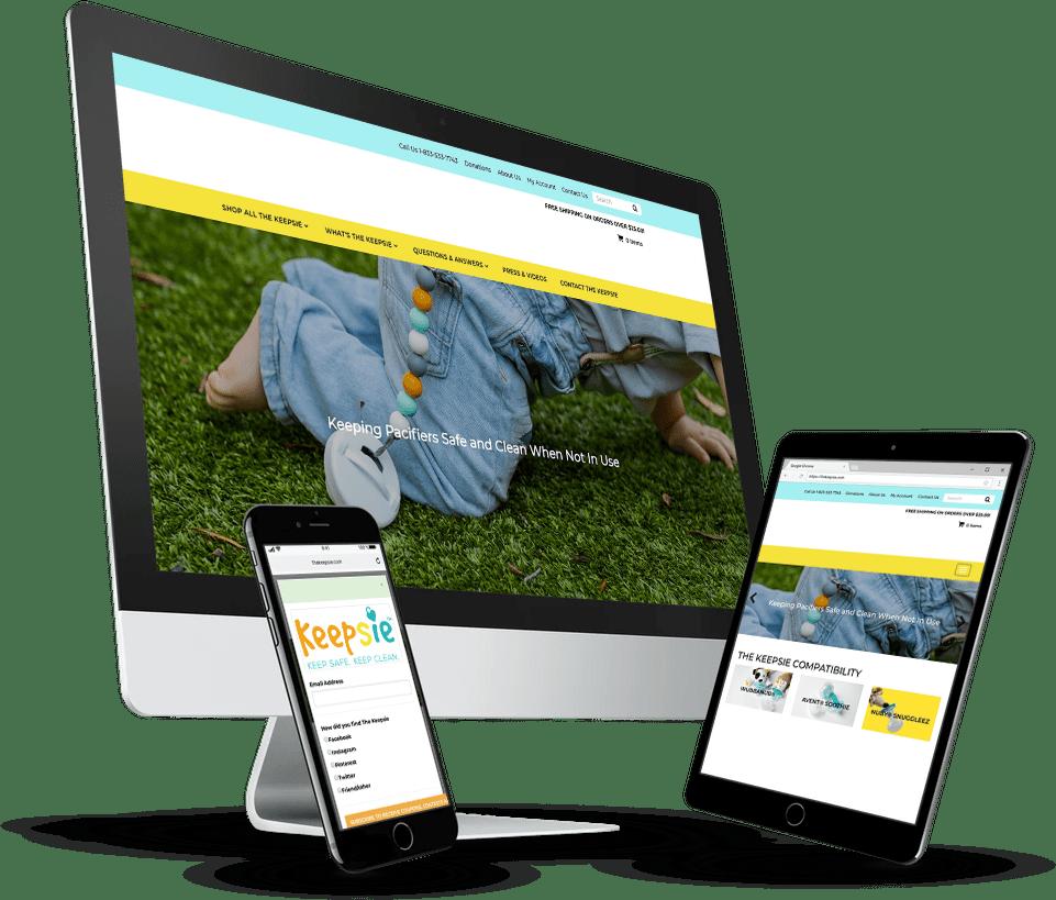 3dcart Website Design