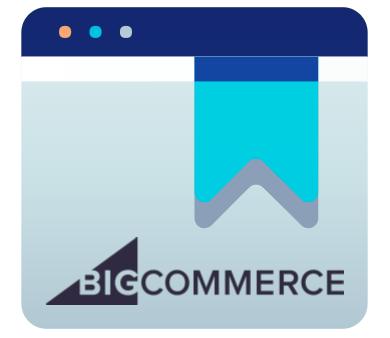 Bigcommerce Website Design & Marketing