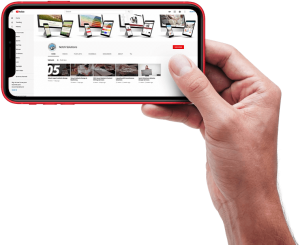Video Content & Marketing Videos