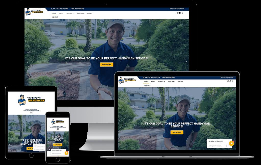 Notch Solutions - Website Design Orlando