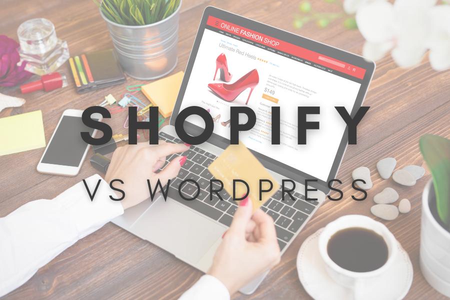 Shopify vs Shopify